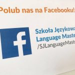 Polub Language Master na Facebooku